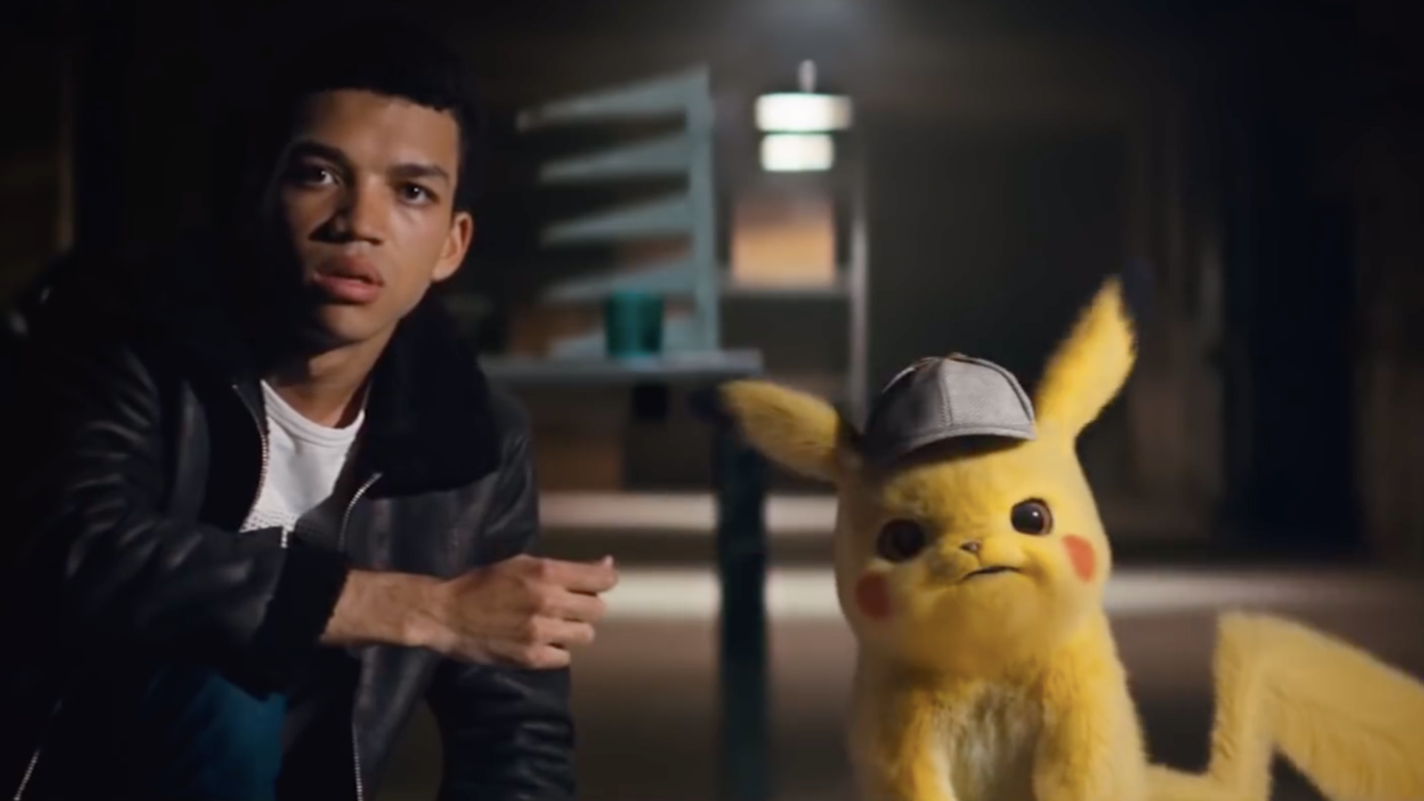 Ryan Reynolds Tweets Link to 'Pokémon Detective Pikachu' Full Movie on YouTube