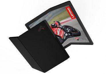 Lenovo Thinkpad X1 Fold Malaysia