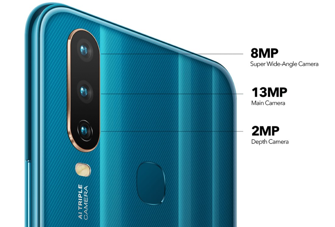 Vivo Y17 with Triple Camera Setup Launched for RM799 5