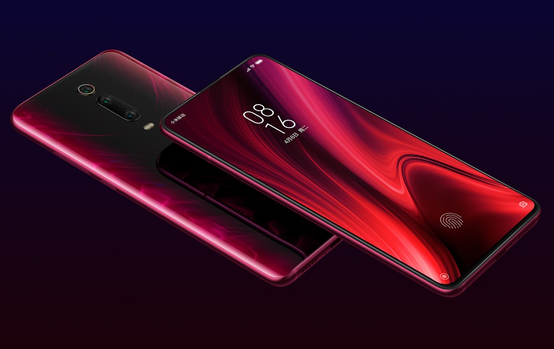 Redmi K20 And K20 Pro Now Official Features Snapdragon 855 4000mah