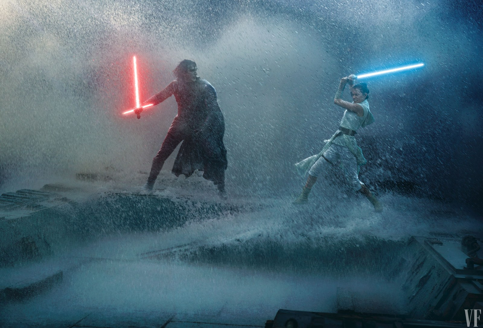 The Rise of Skywalker - J.J Abrams