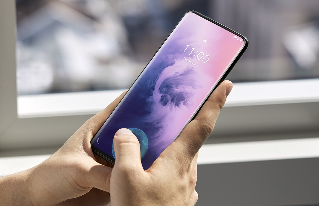 OnePlus 7 Pro Goes Official with Snapdragon 855, 90Hz Display, and AI Triple Camera Setup 12