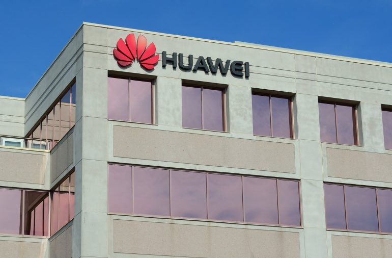 Google May Suspend Doing Business with Huawei