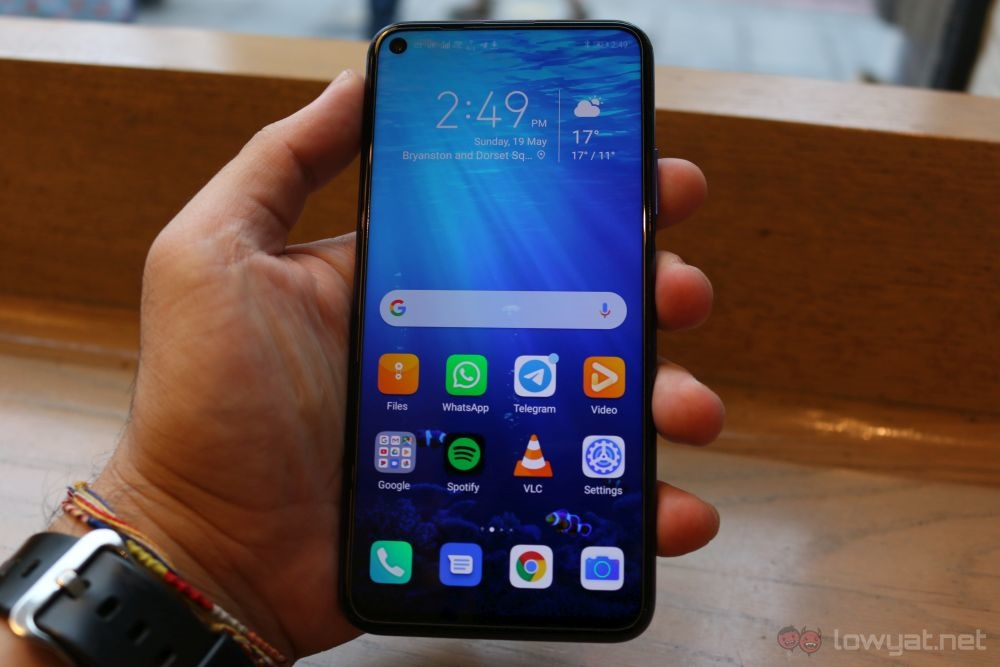 HONOR 20 And HONOR 20 Pro Hands-On: Multi-Lens, Multi-Purpose