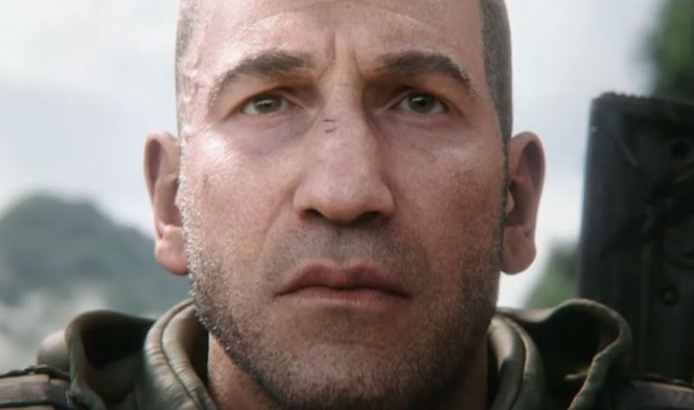 Ghost Recon Breakpoint will see you face off against Jon Bernthal