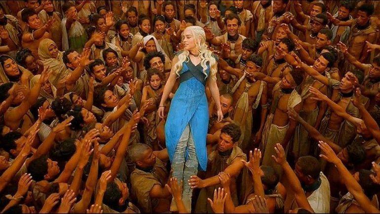 Game of Thrones House Targaryen