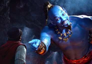 Aladdin 2019 review Aladdin 2