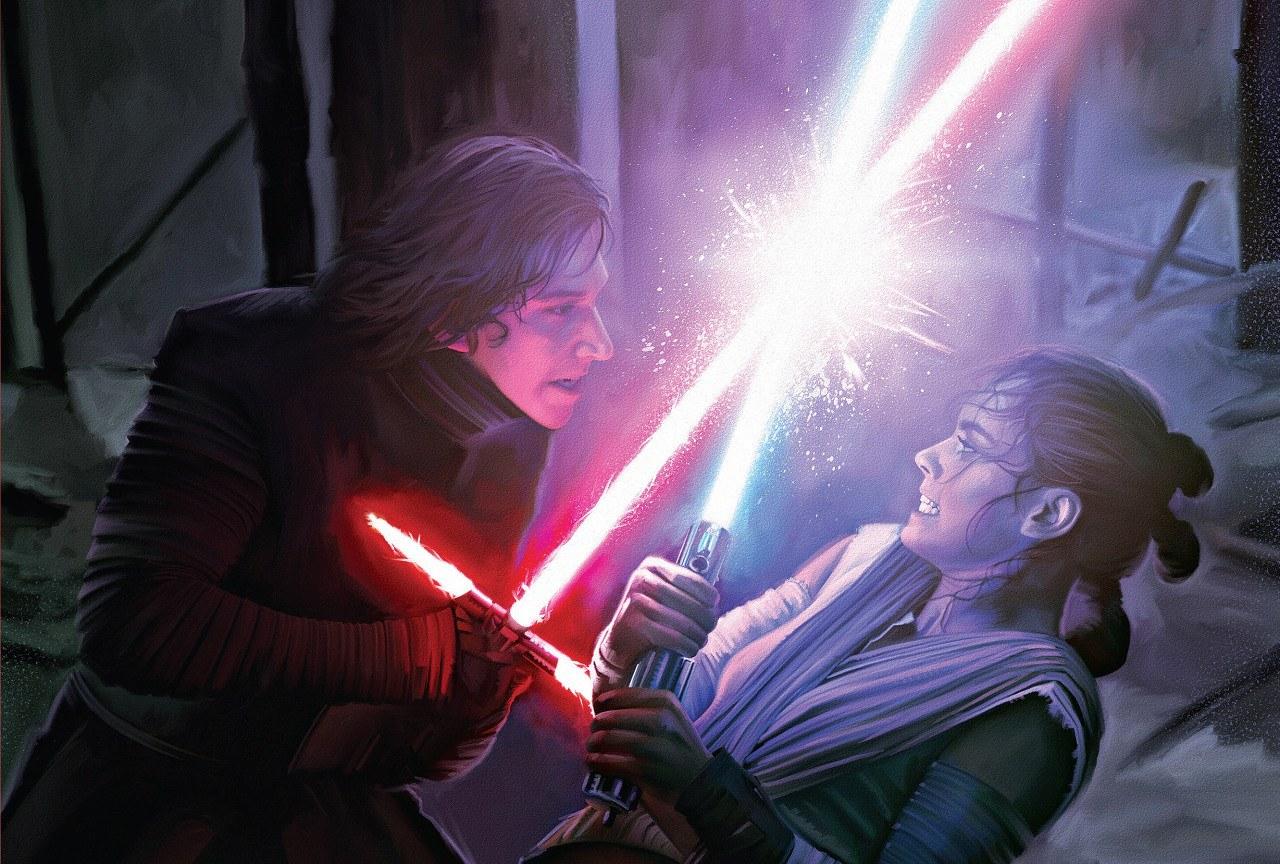 Star Wars: Episode VII -- The Force Awakens