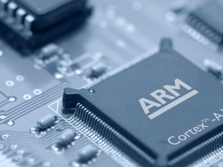 SoftBank may sell Arm Holdings as Apple readies for Arm based Macs