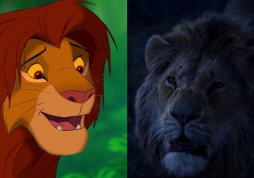 Disney Lion King Elton John