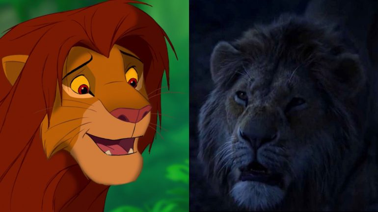 Original 'Lion King' animator criticises Disney remake: It kind of hurts
