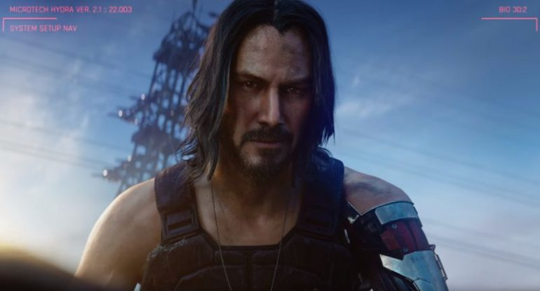Cyberpunk 2077 gets one more delay, will now release in November