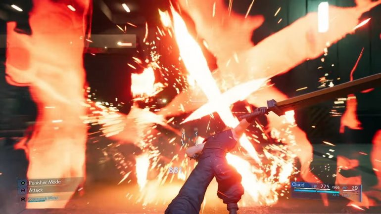 Looks like Final Fantasy 7 Remake is a PS4 exclusive
