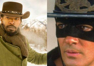 Django/Zorro Quentin Tarantino