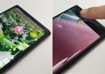 OPPO concept smartphone