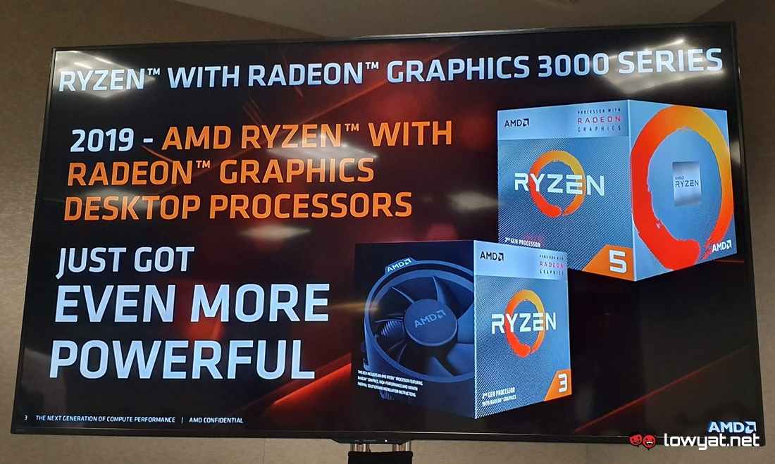 AMD Adds Free NVMe RAID Support For Threadripper CPUs | Lowyat NET