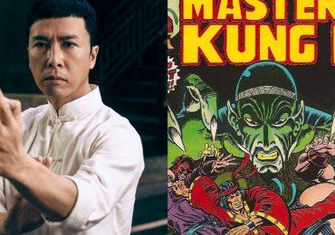 Donnie Yen Shang-Chi MCU
