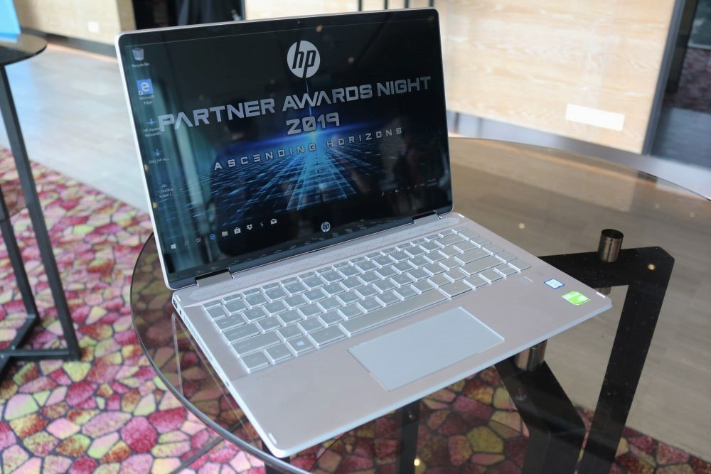 HP Refreshes Envy 13, Envy x360 And Pavilion x360 Laptops in