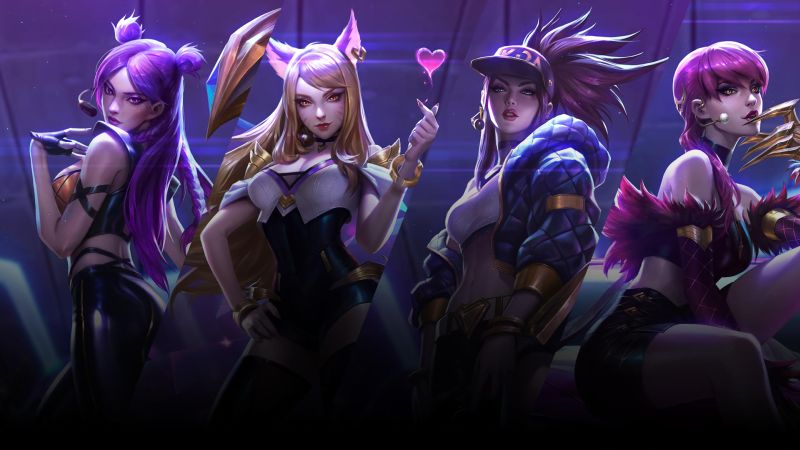 League Of Legends Now Available In Malay   Lowyat NET