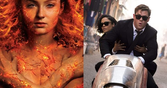 Men in Black: International Dark Phoenix