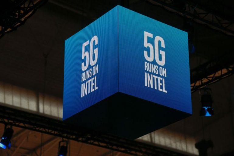 Intel confirms modem chip business sale to Apple