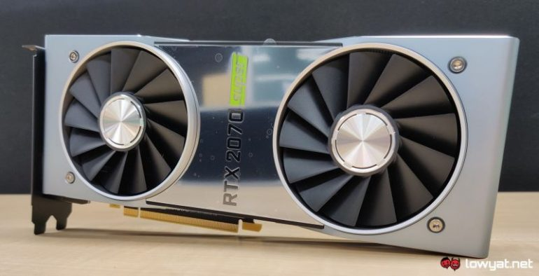 NVIDIA GeForce RTX 2070 Super Review: Kicking 1440p Gaming Up A