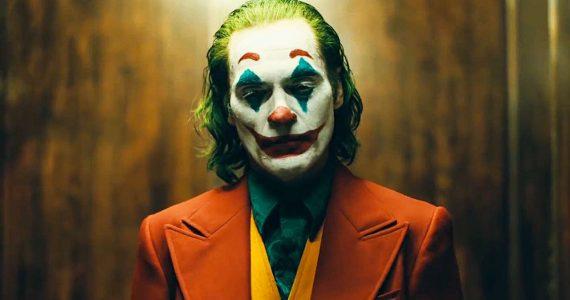 Joker Todd Phillips