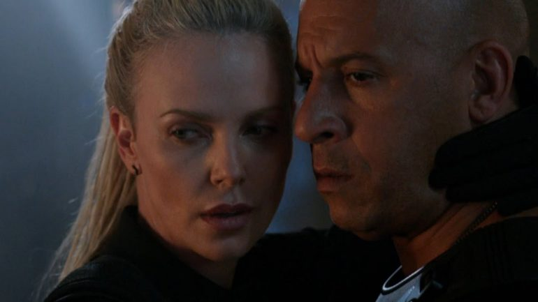 Charlize Theron's Villainous Character Will Be Back in Fast & Furious 9