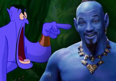Lion King Aladdin Remake