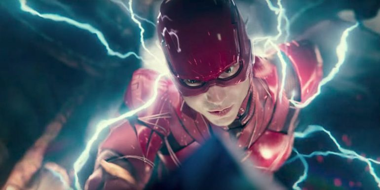 DC's Long-Delayed Flash Movie Has Another Director Reportedly Attached To It