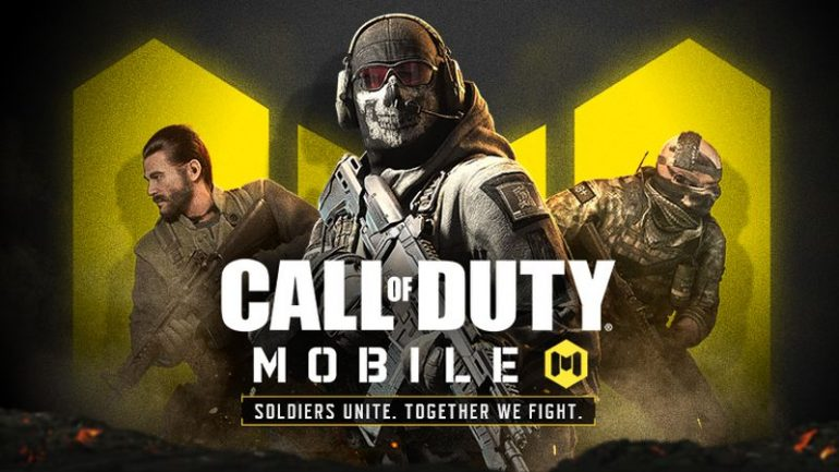 call of duty mobile wallpaper