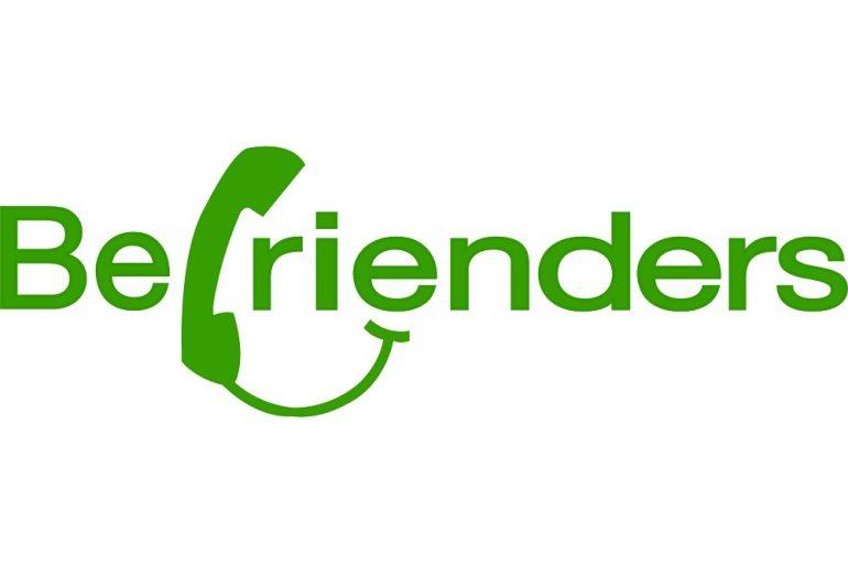 Befrienders Kuching