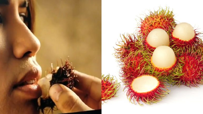 Another Life Rambutan Netflix