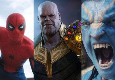 Spider-Man Endgame Avatar