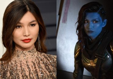 Gemma Chan The Eternals