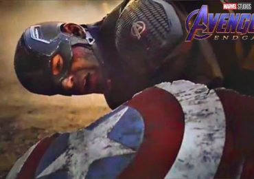 Endgame Marvel Cinematic Universe