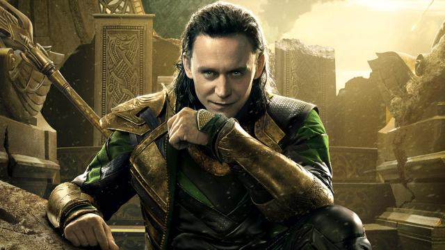 Loki Disney+ Disney Plus