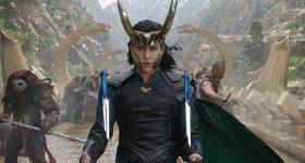 Coronavirus Loki Disney+ Disney Plus