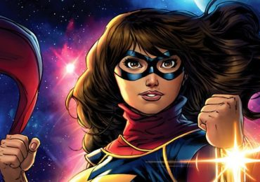 Ms. Marvel Disney Plus