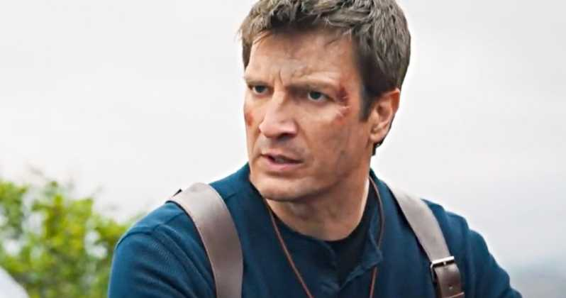 Nathan Fillion The Suicide Squad