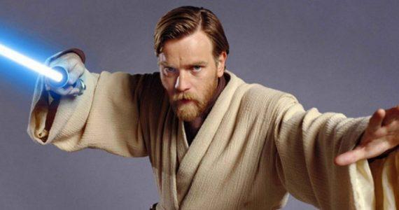 Obi-Wan Kenobi Disney Plus