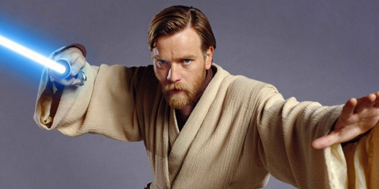 Ewan McGregor Now Officially Confirmed To Return As Obi-Wan Kenobi