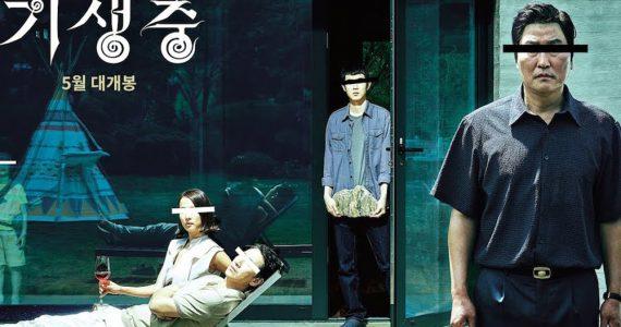 Oscars 2020 Parasite directed by Bong Joon-Ho