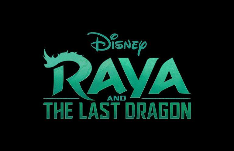 Raya and the Last Dragon Adele Lim
