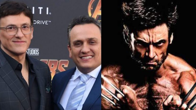 Russo Brothers Wolverine Marvel Cinematic Universe