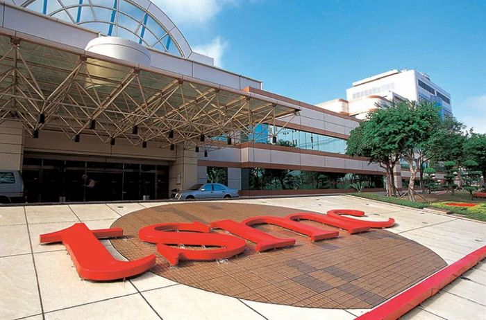 TSMC Semiconductor Chip Supplier Manufacturer