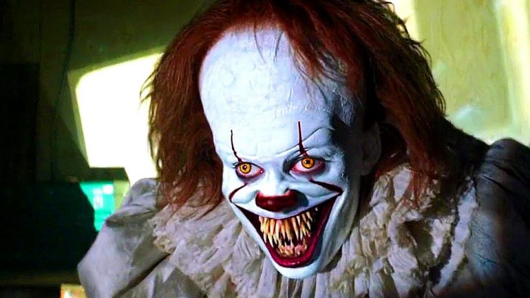 5 Big Budget Horror Films