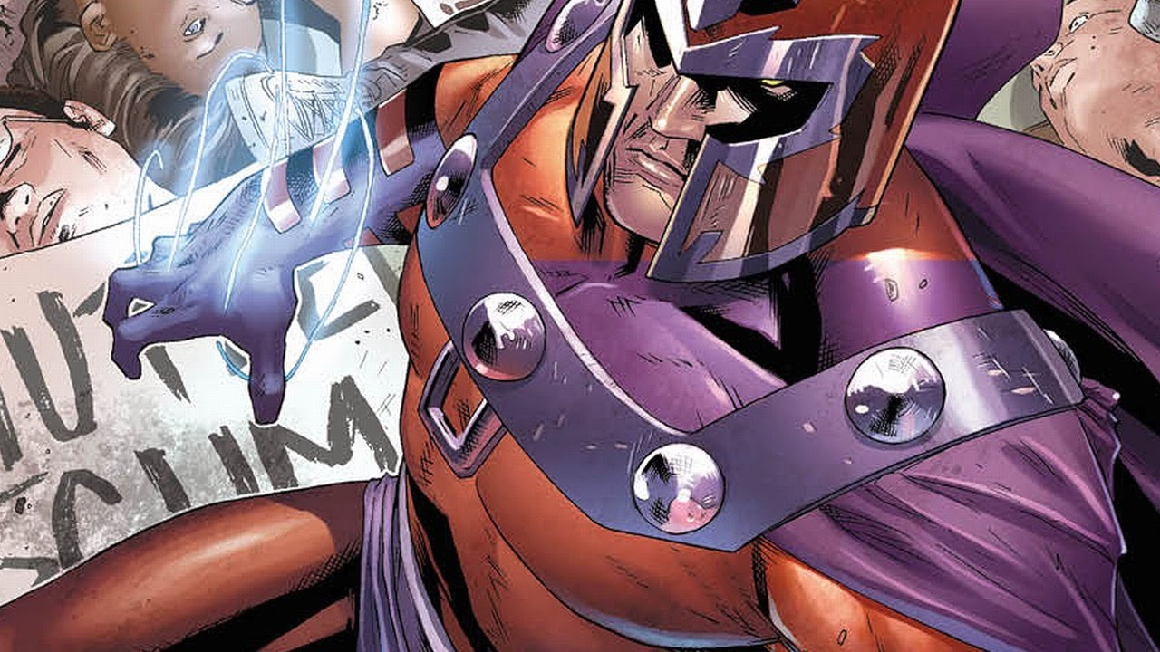 Thanos and 7 Other Comic Book Villains