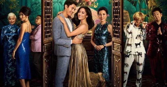 Crazy Rich Asians Adele Lim