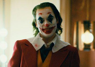 Joaquin Phoenix Joker Todd Phillips